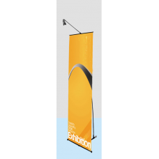 L-Banner Stand  # S1-009