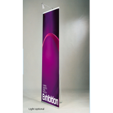 L-Banner Stand  # S1-011