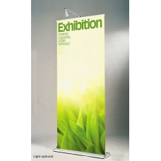 Roll up Single side Stand # S1-004