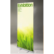 Roll up Single side Stand # S1-005