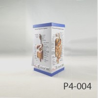 3D Chart Pen Holder with Memo Pad # P4-004